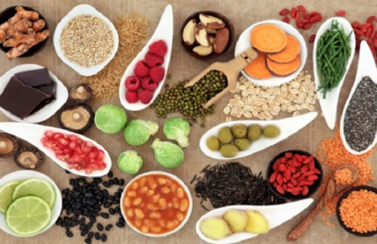 Top 10 Superfoods You Should Really Be Eating